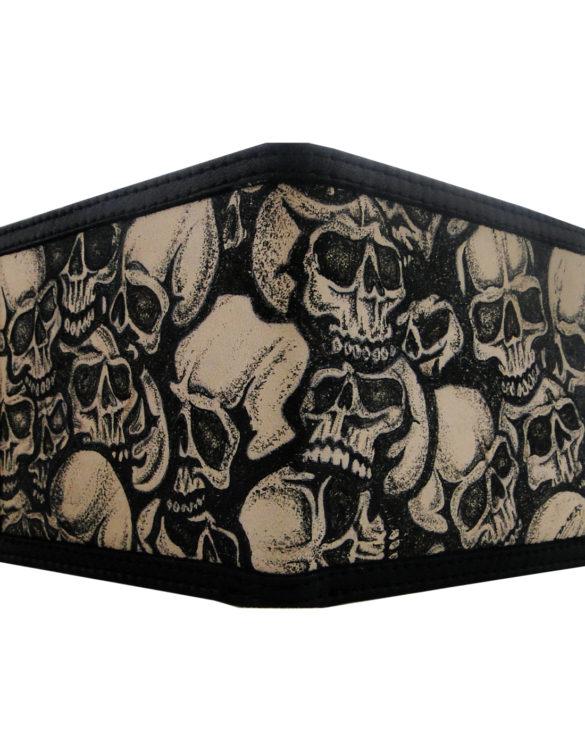 men-classic-skulls-wallet