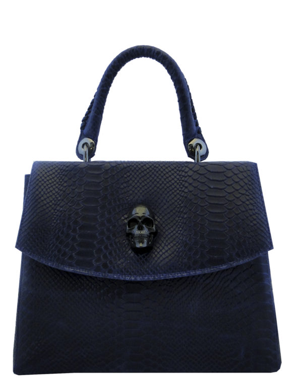 liberty-blue-leather-handmade-purse