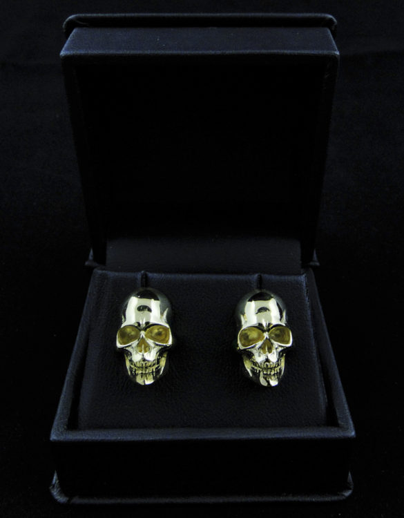 gold-skull-earings