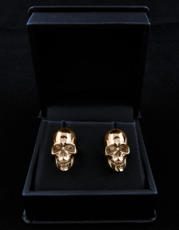 rose-gold-skull-earings